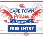 Cape Town Prawn Festival : Kenilworth Racecourse