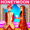 Indian Wedding Honeymoon Marriage Part3 Love Game icon
