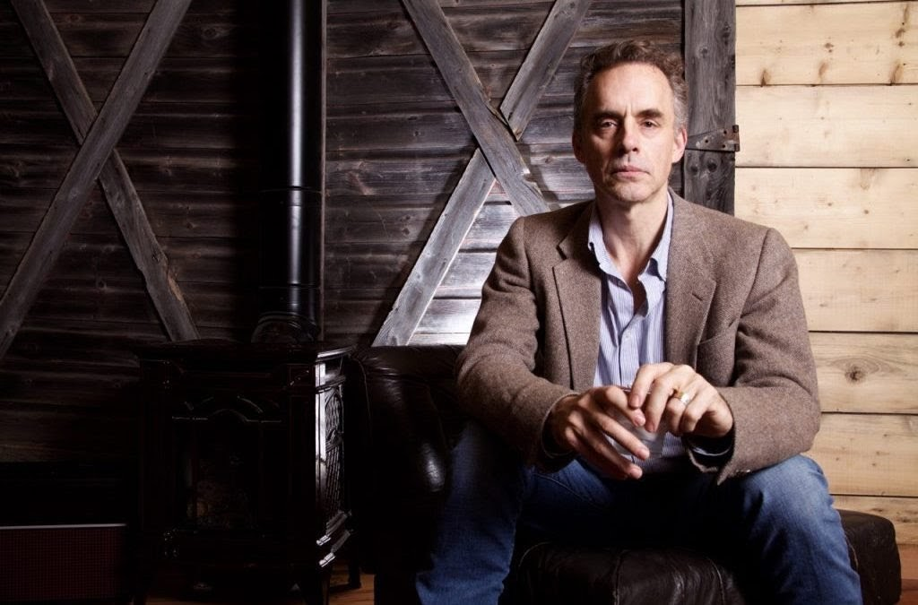 Jordan Peterson: The Last Professor