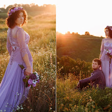 Wedding photographer Yana Skuridina (YaninaSkuridina). Photo of 25.06.2016