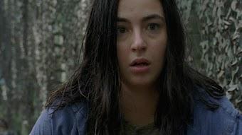 """Episode 706, Inside The Walking Dead """"Swear"""""""