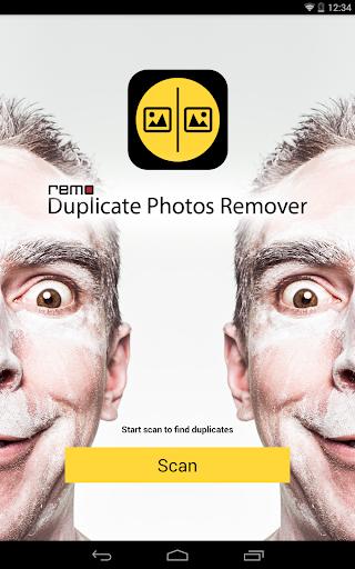 Remo Duplicate Photos Remover screenshot 9