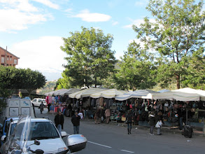 Photo: Wednesday Market