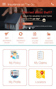 FG Insure – Customer App Latest Version Download For Android and iPhone 2