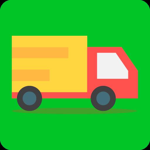 Работа на личном грузовом авто🚛💰⚡️