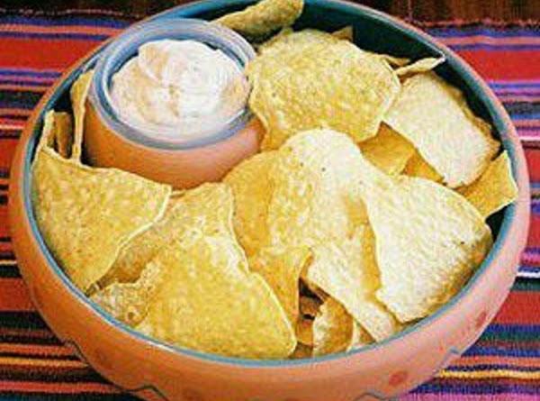 Fiesta Dip Recipe