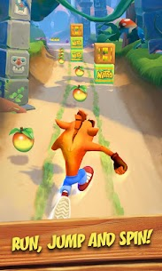 Crash Bandicoot Mobile 3