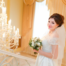 Wedding photographer Natalya Olekseenko (NataOlekseenko). Photo of 05.03.2017