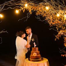 Fotograful de nuntă Sergey Tisso (Tisso). Fotografia din 01.11.2018