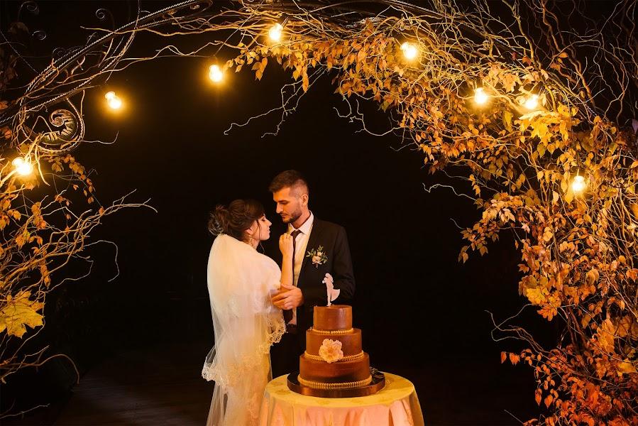 Wedding photographer Sergey Tisso (Tisso). Photo of 01.11.2018