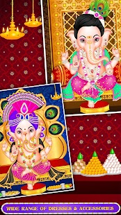 Lord Ganesha Virtual Temple- screenshot thumbnail
