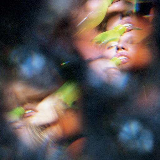 Angelique Stehli - Crystal