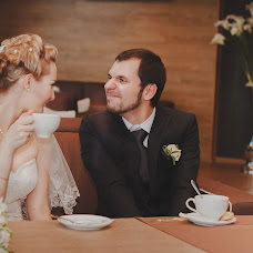 Wedding photographer Evgeniya Zdorovcova (minijohnson). Photo of 15.10.2013