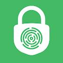 AppLocker  Lock Apps - Fingerprint, PIN, Pattern icon