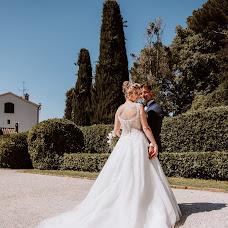 Wedding photographer Panainte Cristina (PANAINTECRISTIN). Photo of 05.08.2018