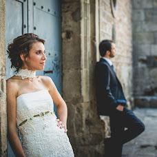Wedding photographer Asier Altuna (altuna). Photo of 23.04.2015