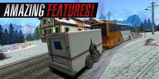 Bus Simulator: Original 3.8 screenshots 6