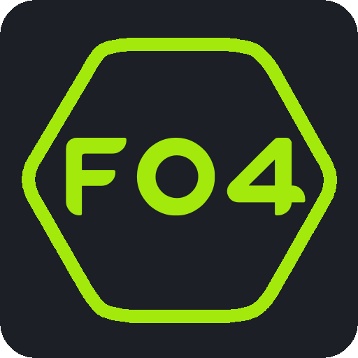 Dữ liệu FO4