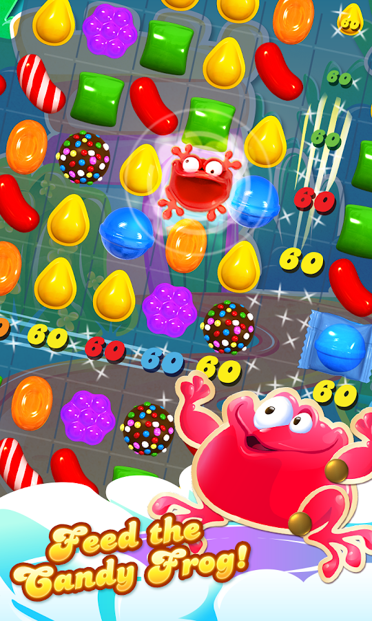 Candy Crush Saga- gamevilla