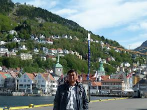 Photo: Bergen Norway