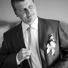 Wedding photographer Vitaliy Avilov (vitalijavil0v). Photo of 26.11.2015