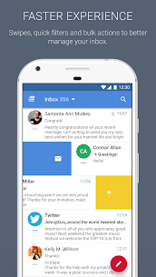 Bizmail – Business email Apk Download For Android and iPhone 4
