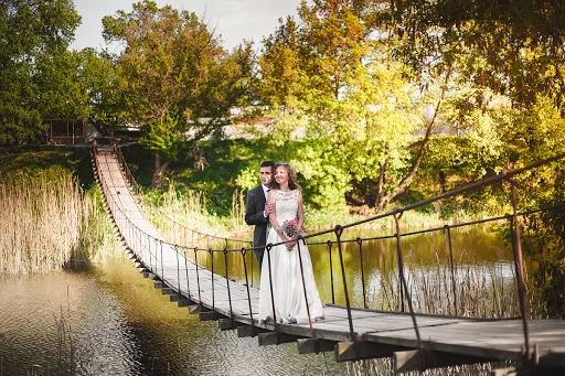 Wedding photographer Olga Khayceva (Khaitceva). Photo of 16.06.2019