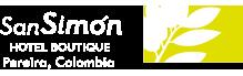 San Simón Hotel Boutique | Web Oficial | Pereira, Risaralda, Colombia