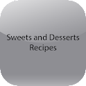 Sweets and Desserts Recipes icon