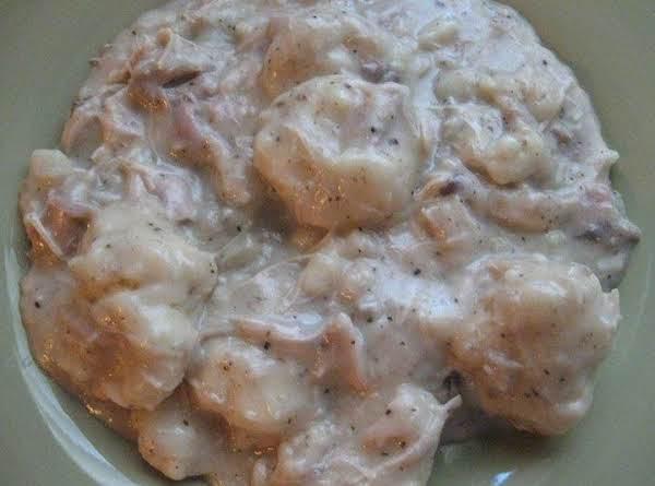 Kimberly's Chicken And Dumplins Recipe