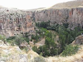 Photo: Cappadocia - Ihlara Valley