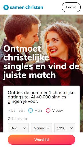 SamenChristen dating 1.5 screenshots 1