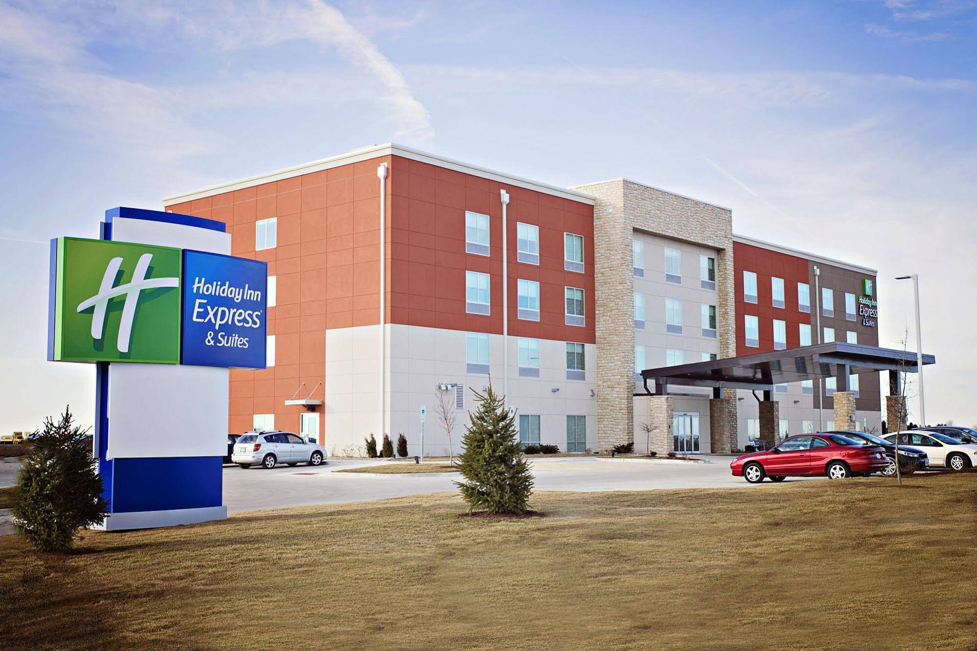 Holiday Inn Express and Suites Rantoul