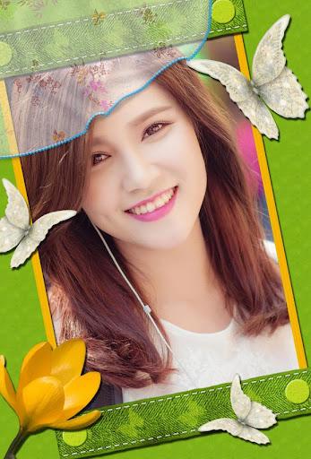 Flower Frame 2015