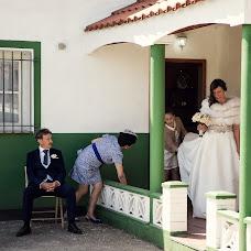 Wedding photographer Fabian Martin (fabianmartin). Photo of 28.12.2018