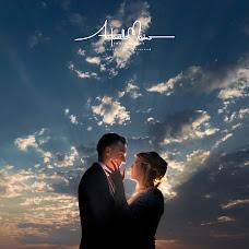 Wedding photographer Antonello Marino (rossozero). Photo of 29.05.2018