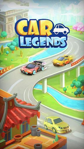 Car Legends screenshot 1
