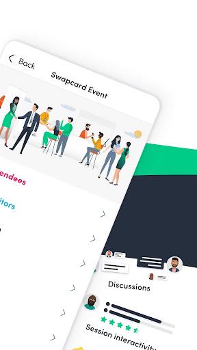Swapcard - Smart Event App ss2
