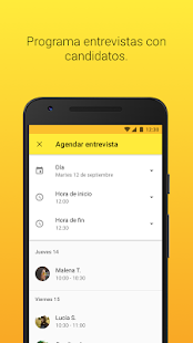 Worksí by InfoJobs - Trabajo- screenshot thumbnail