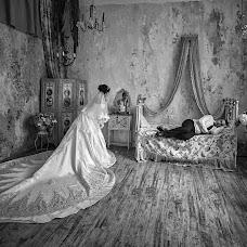 Wedding photographer Aleksandr Kostenko (Kostenko). Photo of 20.08.2017