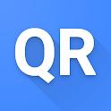 QR코드 바코드 스캔, 생성, 무료 icon