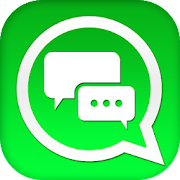 App Open Chat in WhatsApp : Chat Without Save Contact APK for Windows Phone