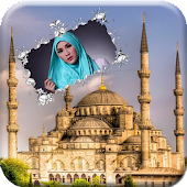 Muslim Collage Photo Editor