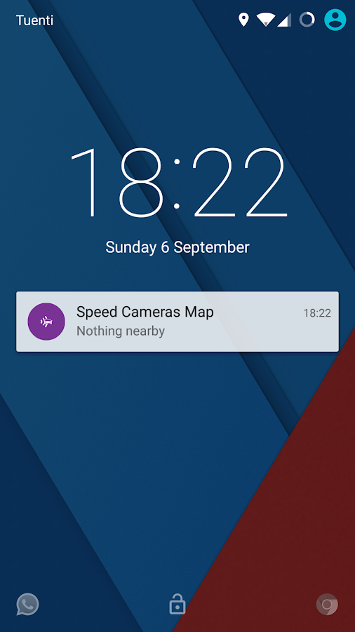 Speed Camera Radar Android Apps On Google Play - Us speed camera map