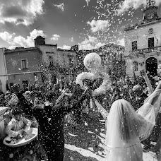 Fotografo di matrimoni Andrea Epifani (epifani). Foto del 02.03.2018
