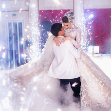 Wedding photographer Andrey Efremov (AEfremov). Photo of 22.05.2018