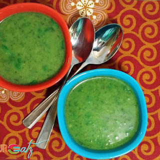 Cilantro Parsley Soup Recipes
