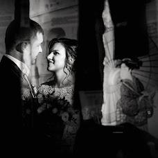 Wedding photographer Andrey Shumanskiy (Shumanski-a). Photo of 20.01.2018