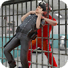 Vol des criminels de prison APK