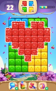 Cube Rush Adventure MOD (Unlimited Money) 1